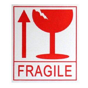 FRAGILE ראשי